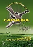 Basic Techniques of Capoeira [DVD] [2011]