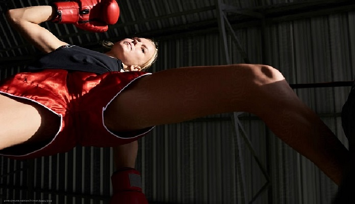 🎰 7 Beneficios por Practicar Muay Thai