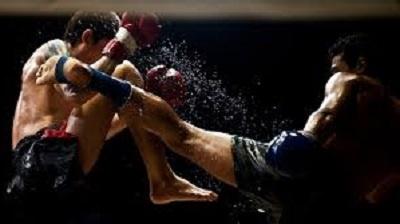 arte marcial más efectivo del mundo es el muay thai