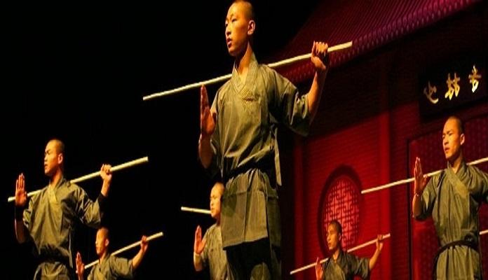 El Kung Fu es el mejor arte marcial del mundo