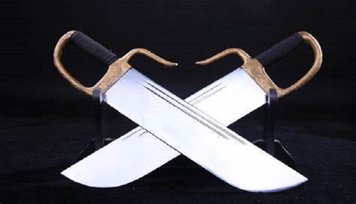 equipamiento y accesorios para entrenar wing chun