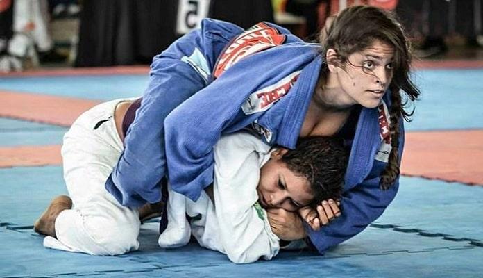 cinturones jiu jitsu brasileño