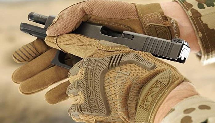 guantes anticorte militares