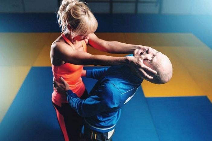 como-aprender-defensa-personal-en-casa