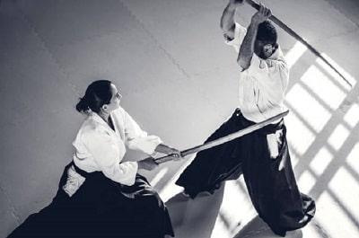 aikido beneficios psicologicos