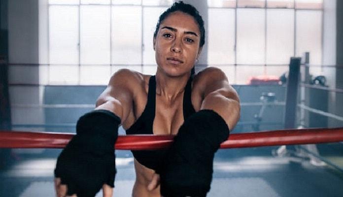 reglas del boxeo femenino