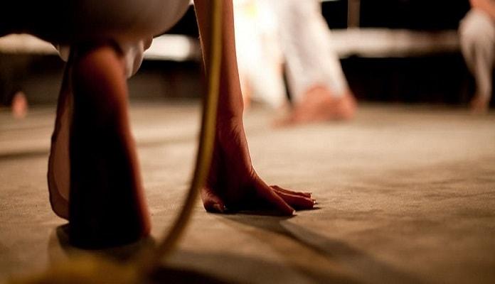 capoeira pasos basicos