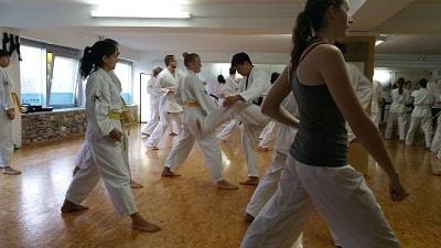 como se escribe taekwondo