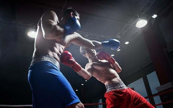 cuantos rounds tiene el boxeo