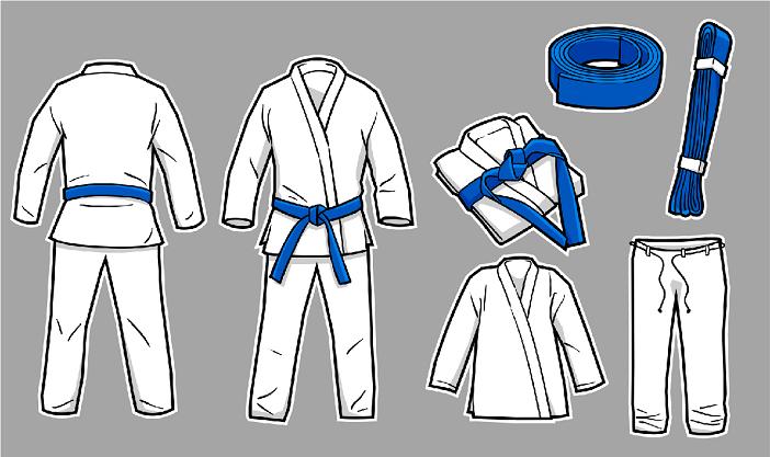 cuantos dan hay en karate