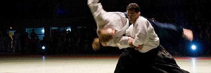 beneficios aikido